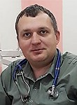 Антипенко Вячеслав Владимирович