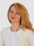 Апришкина Марина Сергеевна