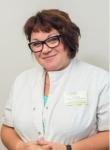 Лисина Елена Аркадьевна
