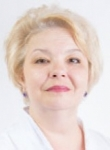 Лукьянова Ирина Владимировна