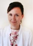 Поматилова Ирина Николаевна