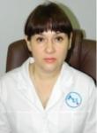 Лиманская Ирина Васильевна