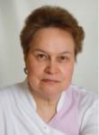Величко Ольга Борисовна