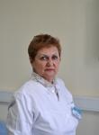 Тихонова Римма Григорьевна