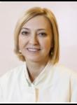 Саврасова Ирина Александровна