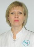 Борунова Елена Эльвановна