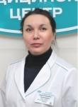 Пономарева Аниса Раисовна
