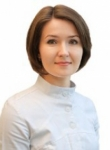Донскова Наталья Владимировна