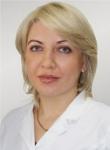 Колесникова Наталья Геннадьевна