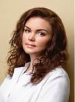 Некрасова Ольга Михайловна