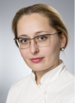 Левшина Мария Геннадьевна
