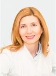 Аносова Татьяна Александровна