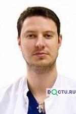Смутченко Иван Владимирович
