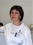 Вязовская Лариса Николаевна