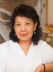 Лхасаранова Светлана Цырендоржиевна