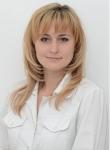 Лизанец Наталья Борисовна