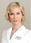 Кравцова Ирина Валерьевна