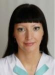 Нелепова Юлия Владимировна