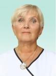 Клюшева Антонина Александровна