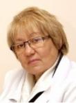 Лапа Людмила Григорьевна