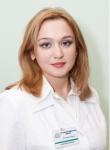 Маркова Евгения Владимировна