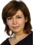 Карапетян Марианна Георгиевна