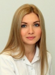 Романова Юлия Юрьевна