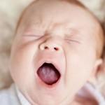 Молочница на языке у грудничка